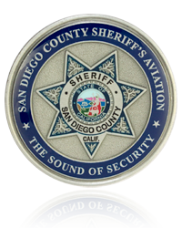 Sheriff's Challenge Coins