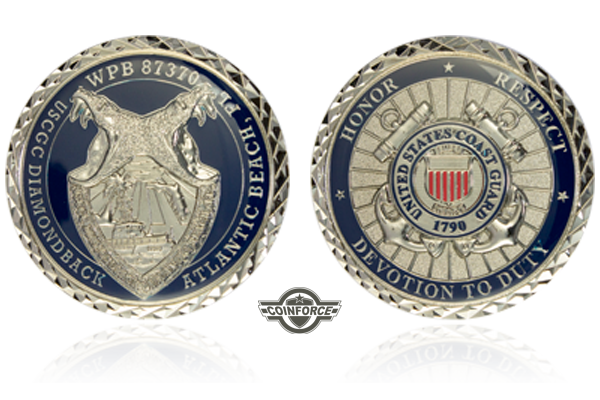 air force challenge coin rules
