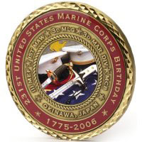 Challenge Coins, Military Coins, Marine Corps Challenge Coins, Marine Corps Coins