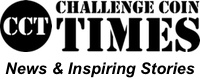 Challenge Coin Times - News & Inspiring Stories - Click Here!